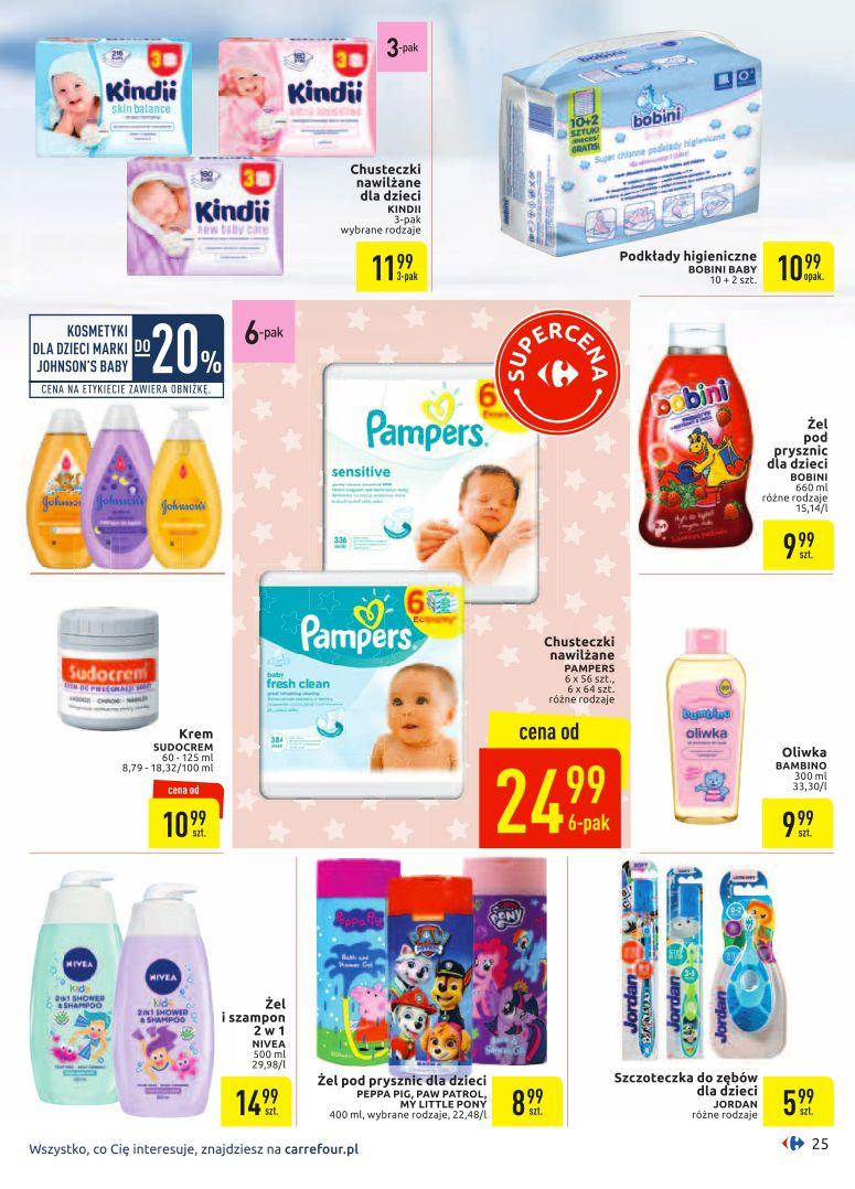 Gazetka promocyjna Carrefour do 29/09/2019 str.24