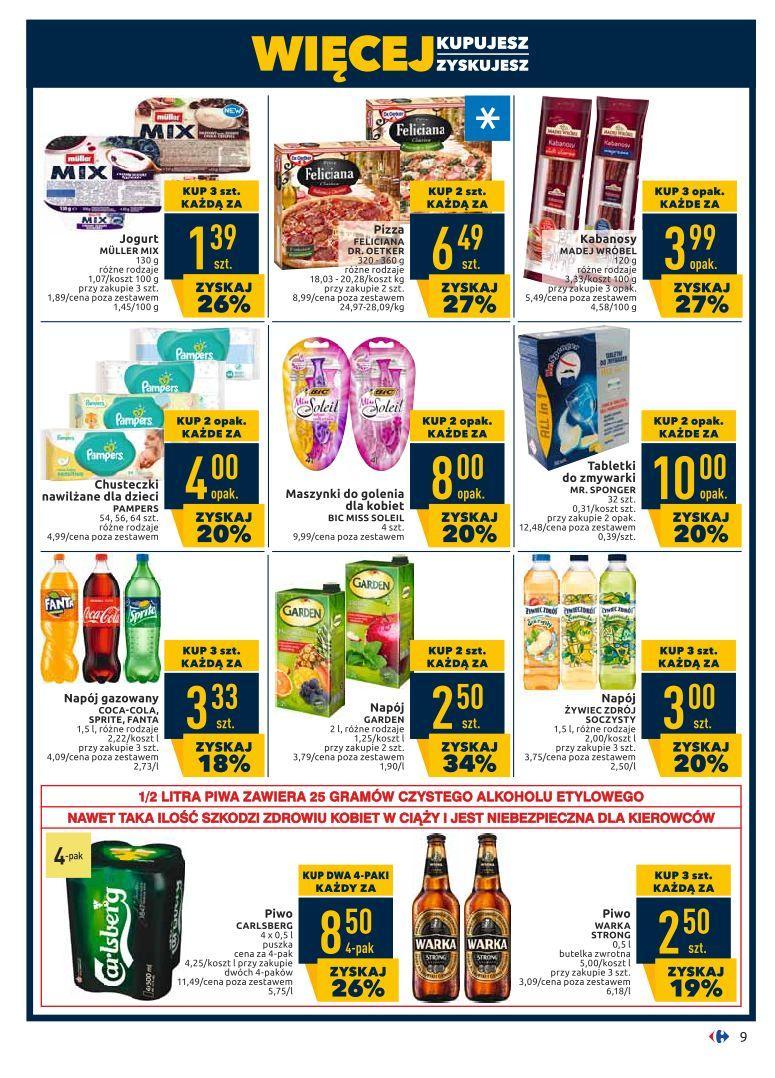 Gazetka promocyjna Carrefour do 06/04/2019 str.8