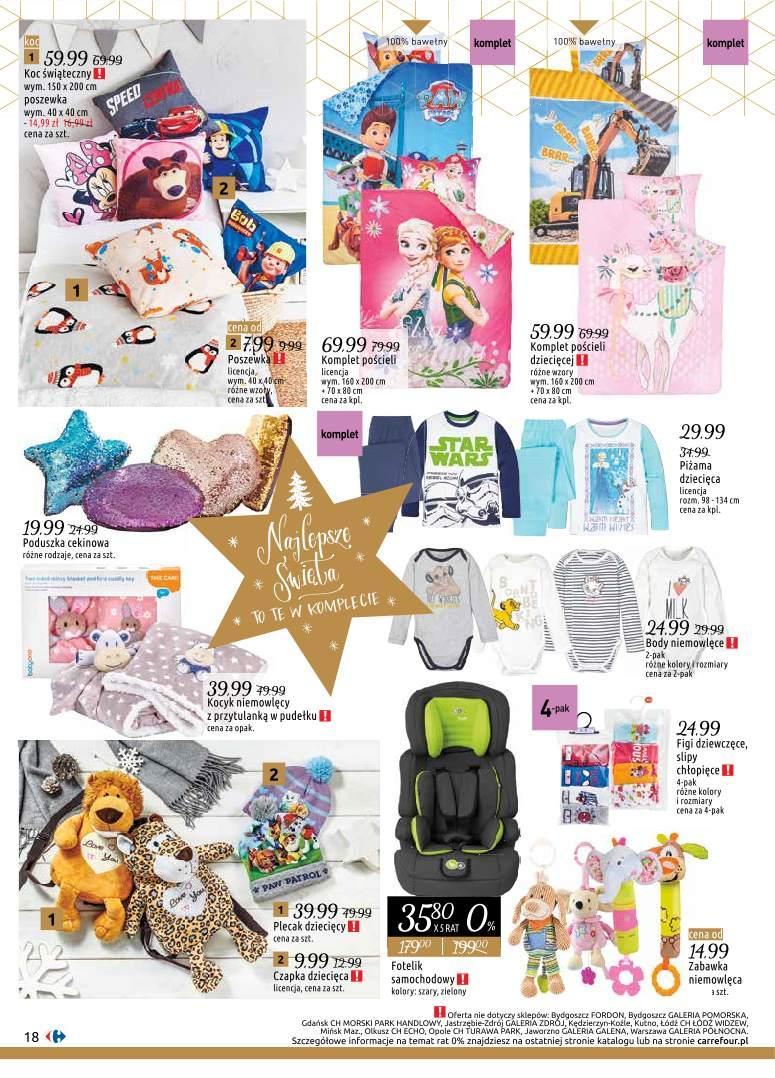 Gazetka promocyjna Carrefour do 02/12/2019 str.18