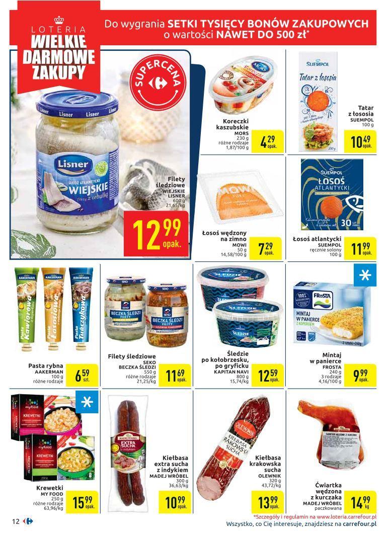 Gazetka promocyjna Carrefour do 05/10/2019 str.11