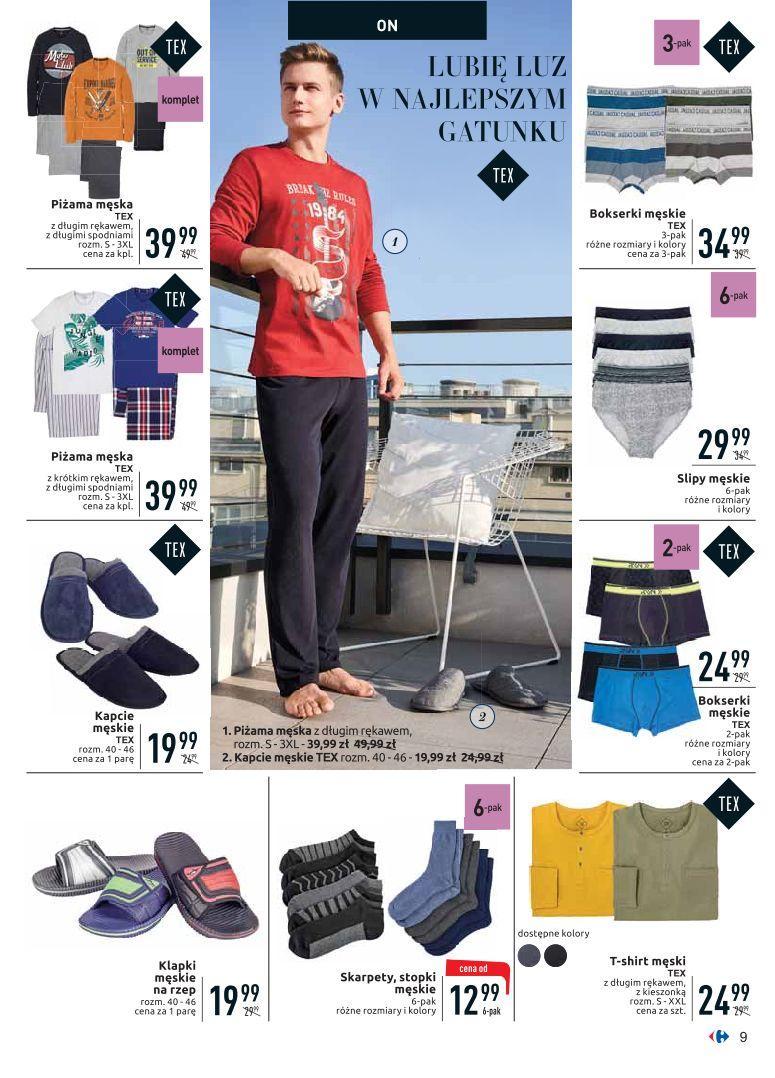 Gazetka promocyjna Carrefour do 14/09/2019 str.8