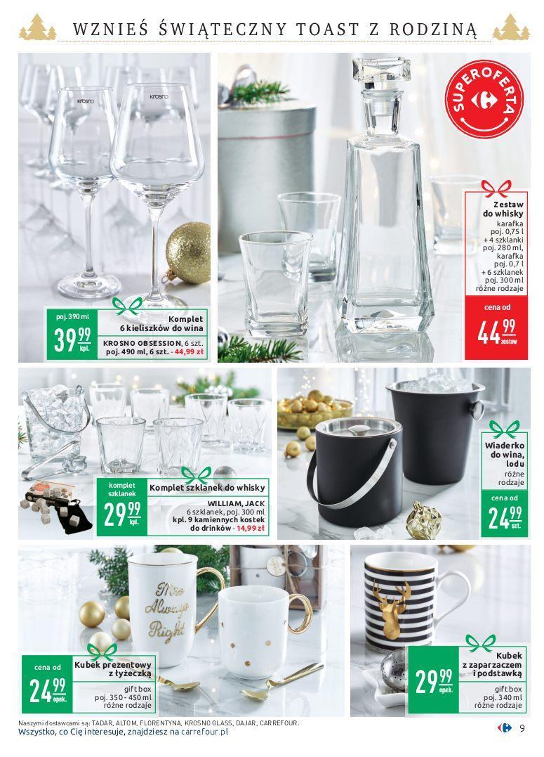 Gazetka promocyjna Carrefour do 02/12/2018 str.9