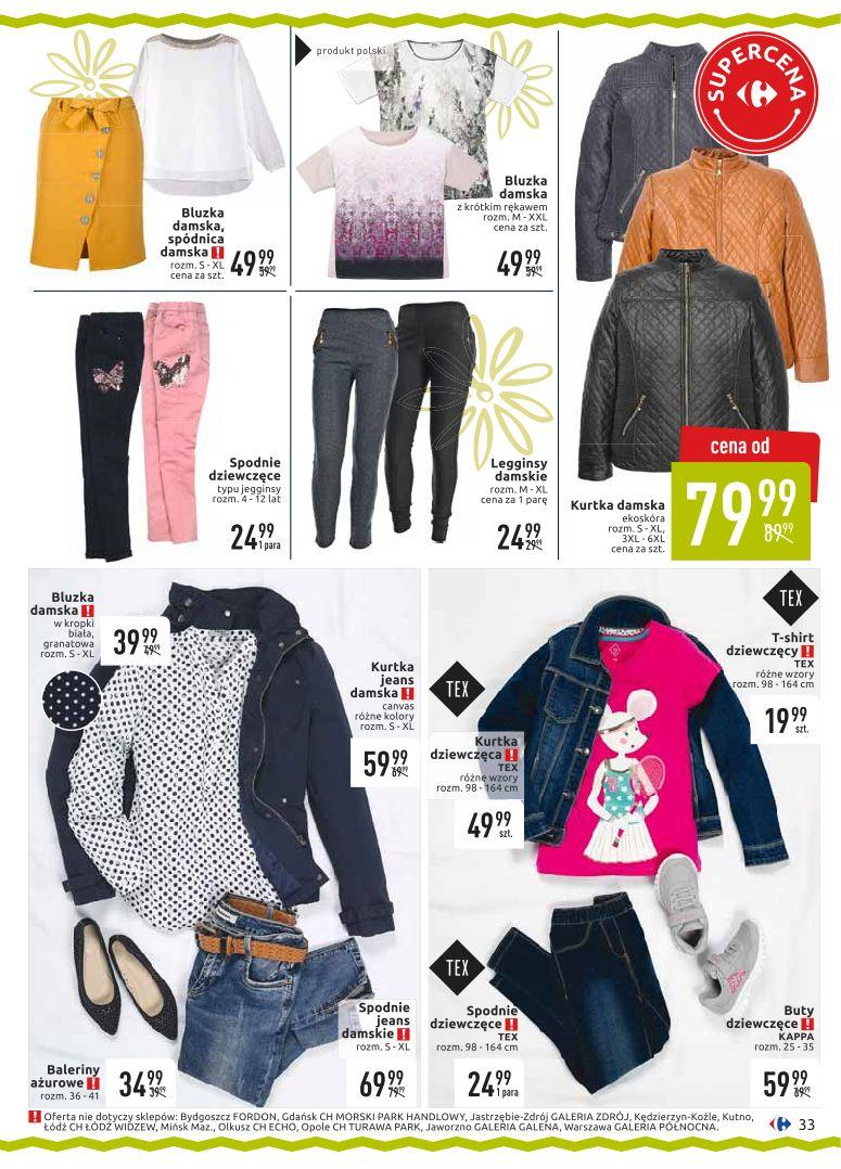 Gazetka promocyjna Carrefour do 06/04/2019 str.32