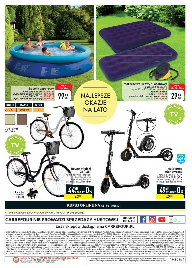 Gazetka promocyjna Carrefour do 01/06/2019 str.11