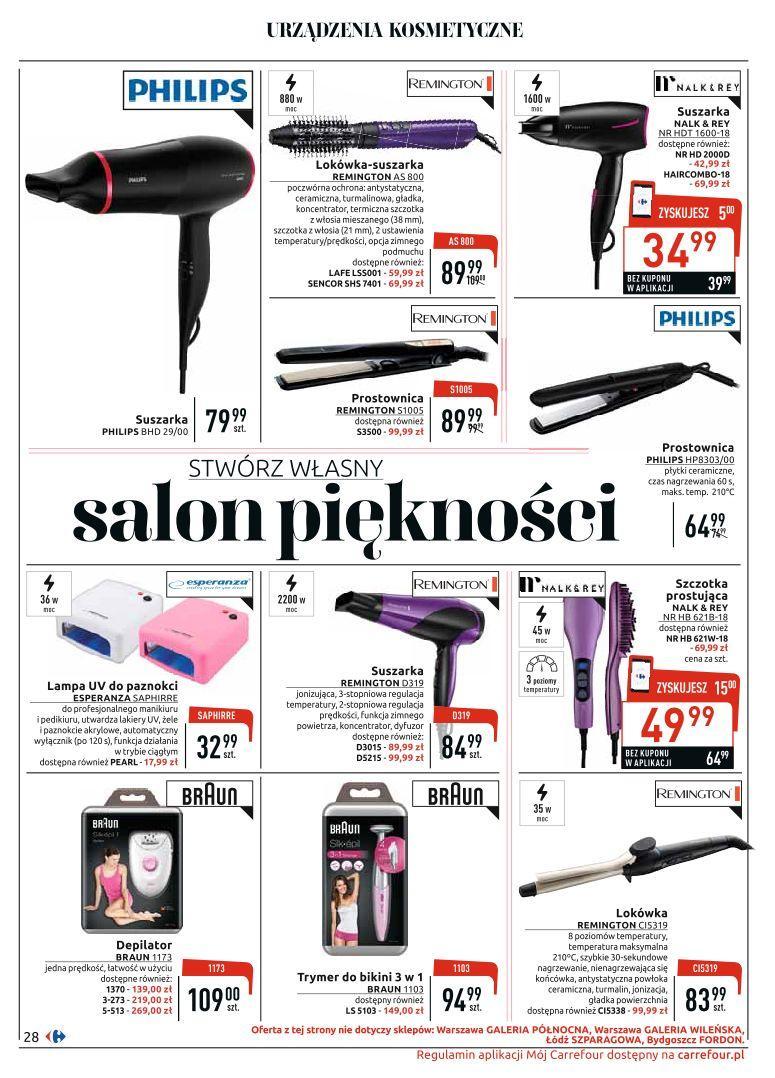 Gazetka promocyjna Carrefour do 16/03/2019 str.27