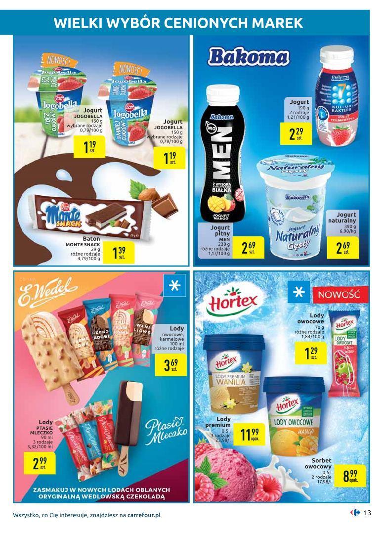 Gazetka promocyjna Carrefour do 22/05/2019 str.12