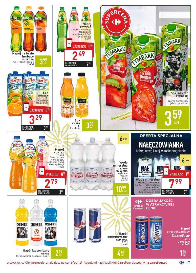 Gazetka promocyjna Carrefour do 06/04/2019 str.16