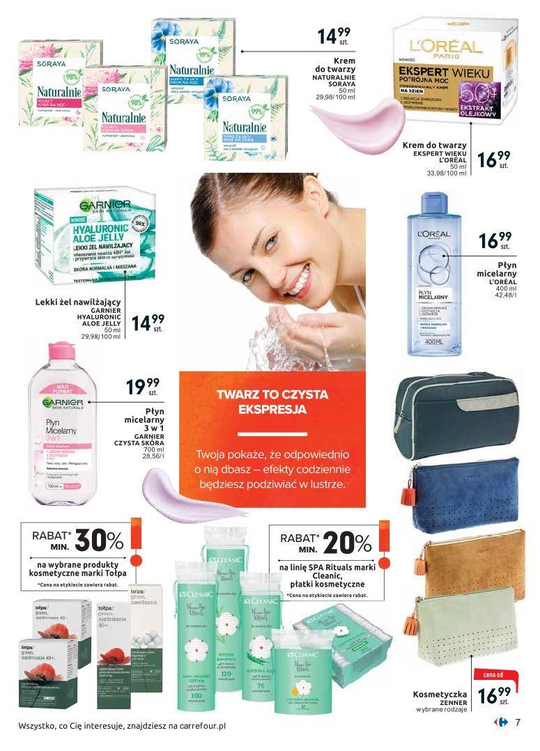 Gazetka promocyjna Carrefour do 29/09/2019 str.6