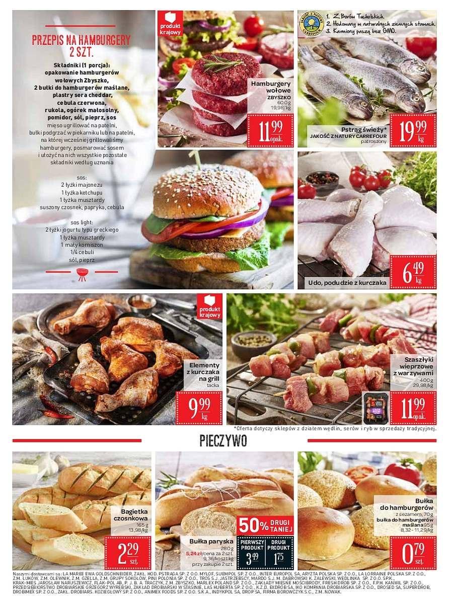 Gazetka promocyjna Carrefour Market do 06/05/2018 str.2