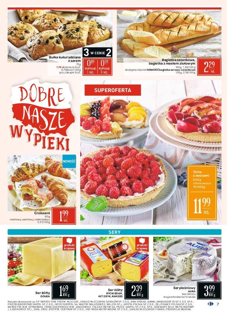Gazetka promocyjna Carrefour do 05/08/2018 str.6