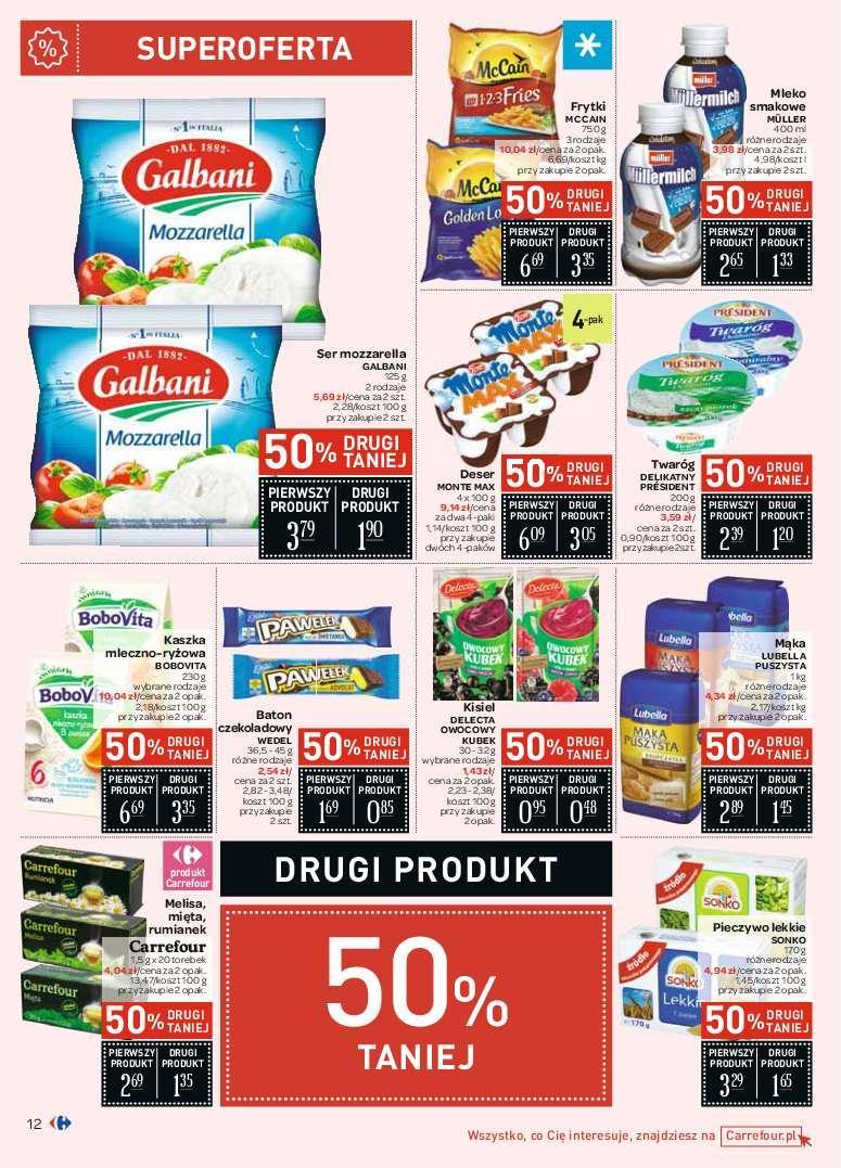 Gazetka promocyjna Carrefour do 05/08/2018 str.11