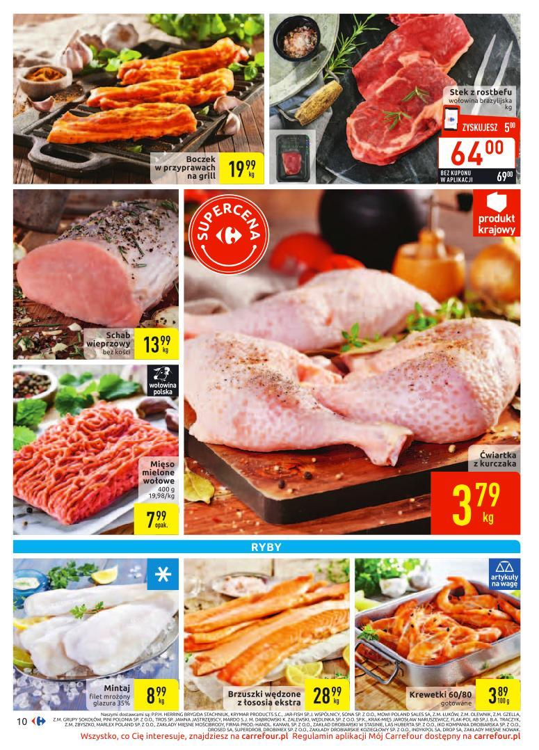 Gazetka promocyjna Carrefour do 03/08/2019 str.9