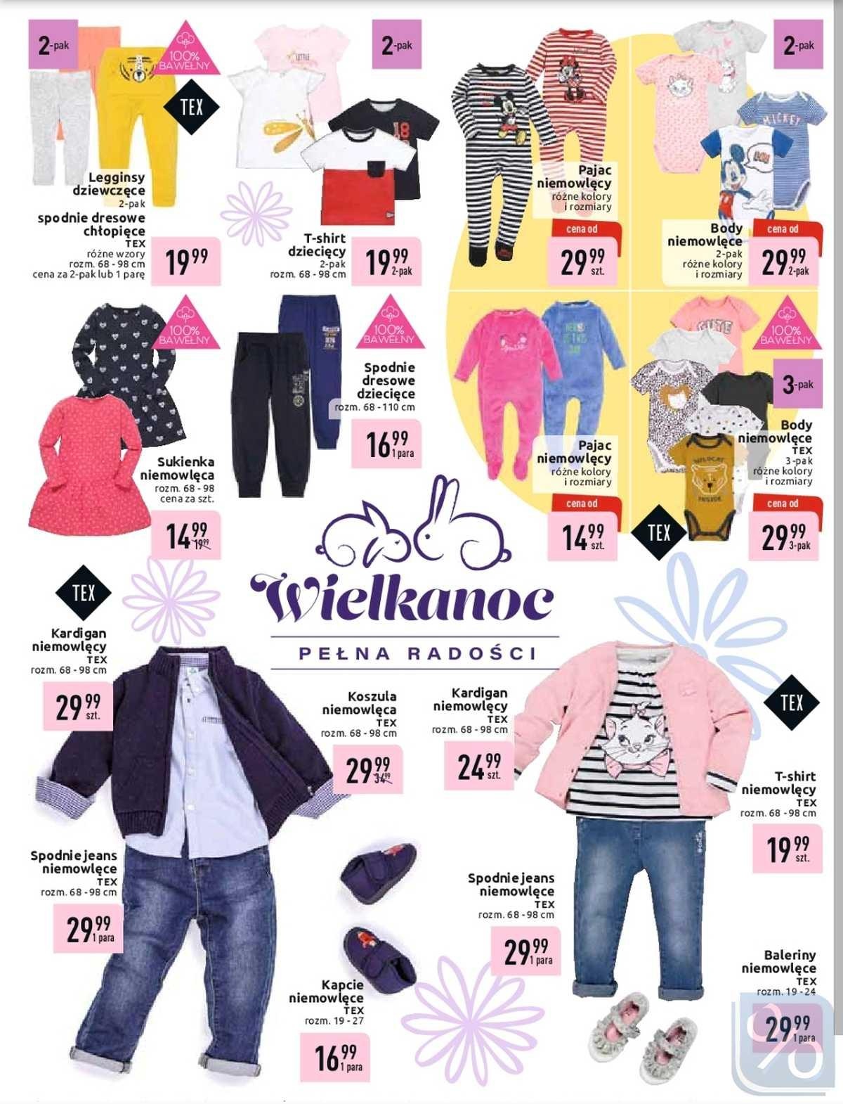 Gazetka promocyjna Carrefour do 20/04/2019 str.8