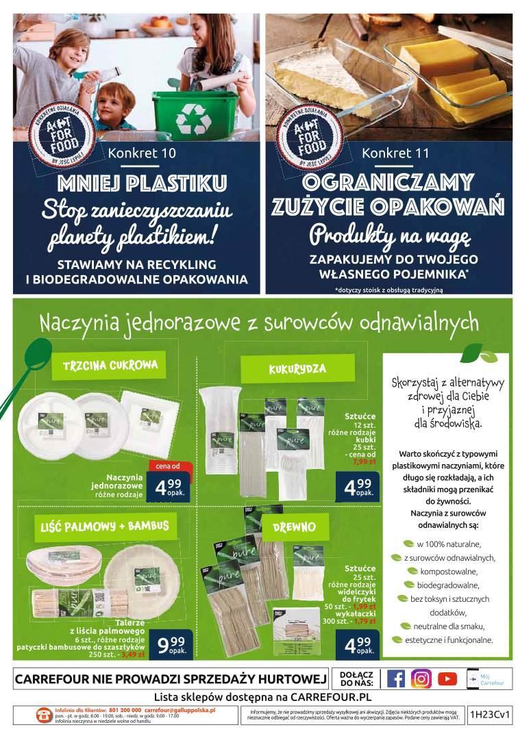 Gazetka promocyjna Carrefour do 22/06/2019 str.27