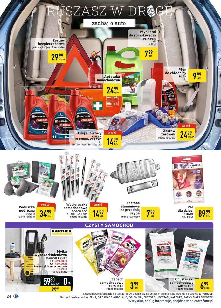 Gazetka promocyjna Carrefour do 04/05/2019 str.23