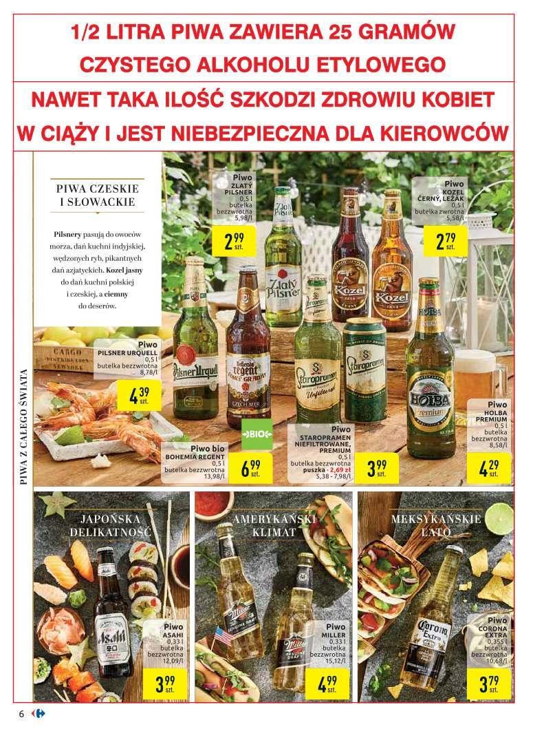 Gazetka promocyjna Carrefour do 22/06/2019 str.5
