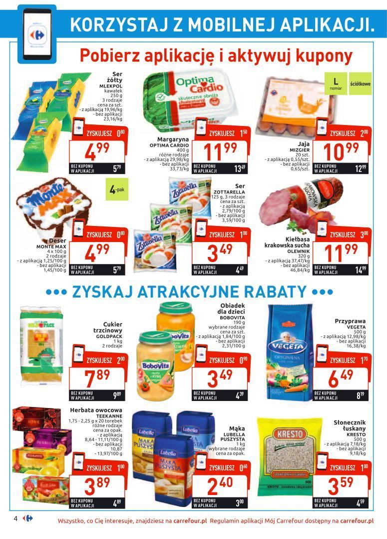 Gazetka promocyjna Carrefour do 03/08/2019 str.3