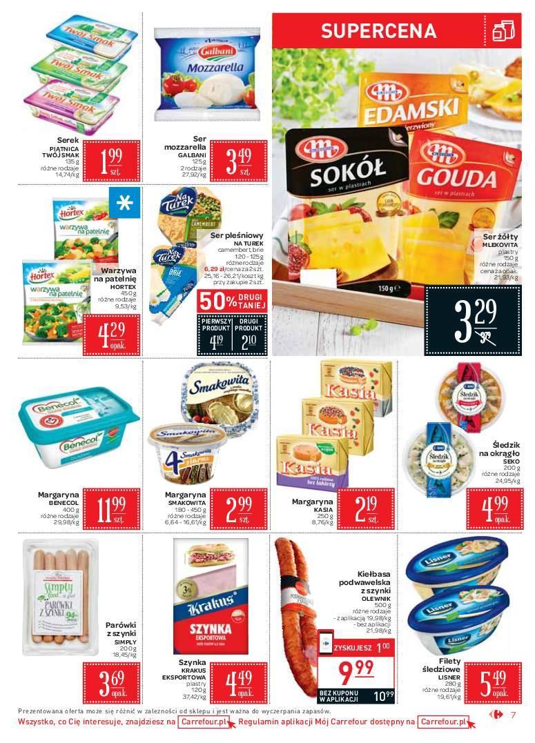 Gazetka promocyjna Carrefour Market do 07/07/2018 str.6