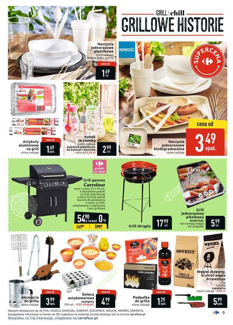 Gazetka promocyjna Carrefour do 04/05/2019 str.8