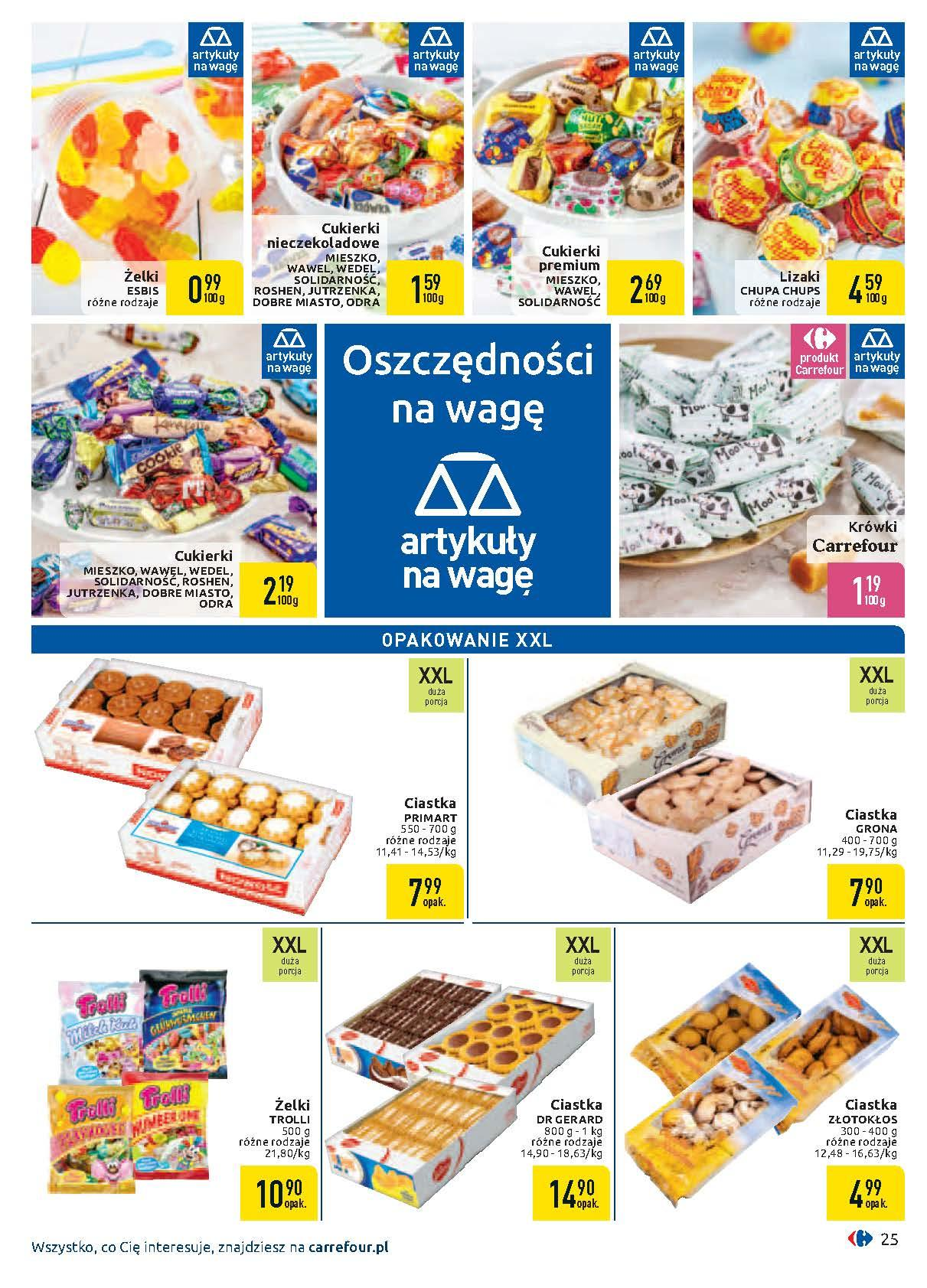 Gazetka promocyjna Carrefour do 14/09/2019 str.24