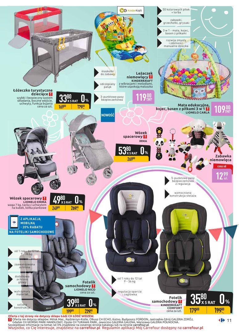 Gazetka promocyjna Carrefour do 01/06/2019 str.10