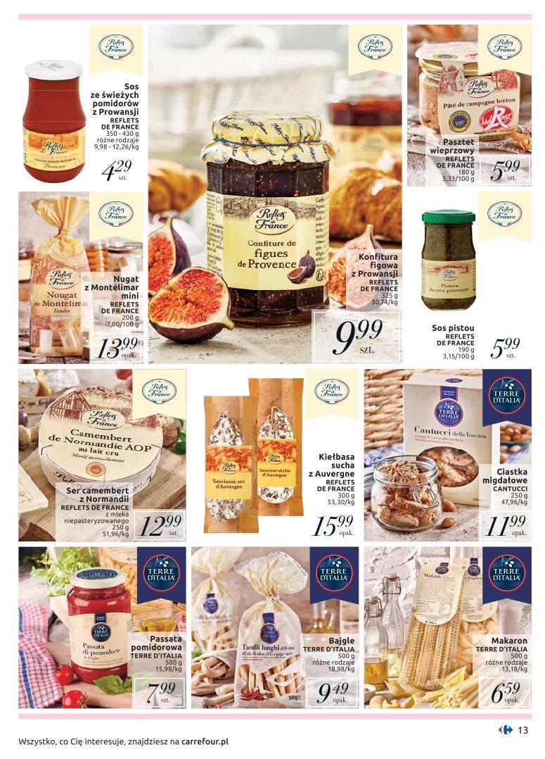 Gazetka promocyjna Carrefour do 20/04/2019 str.12