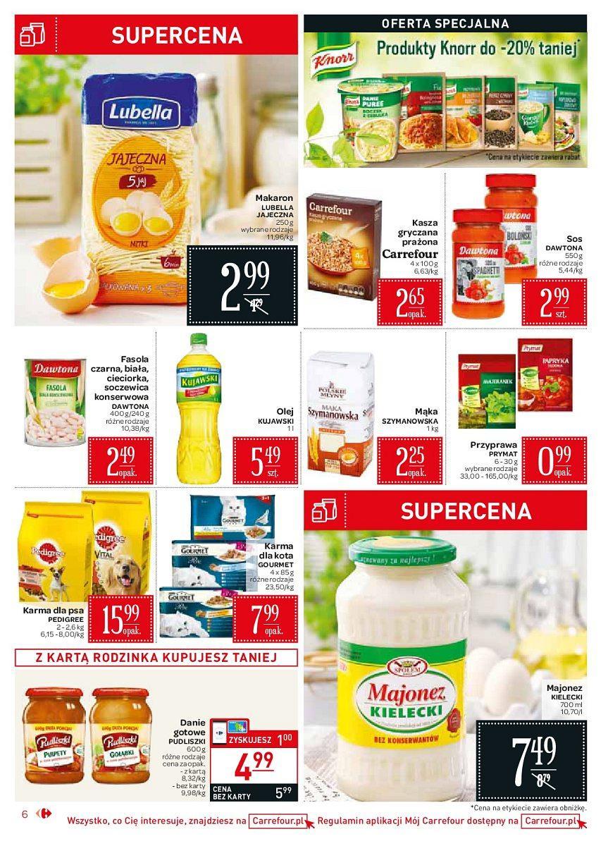 Gazetka promocyjna Carrefour Market do 12/05/2018 str.5