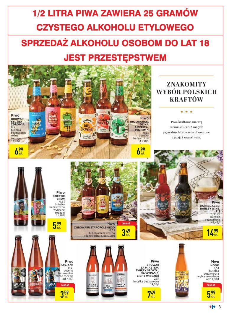 Gazetka promocyjna Carrefour do 22/06/2019 str.2