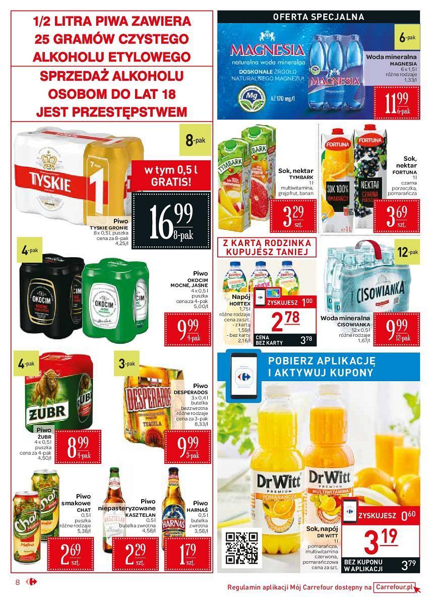 Gazetka promocyjna Carrefour Market do 12/05/2018 str.7