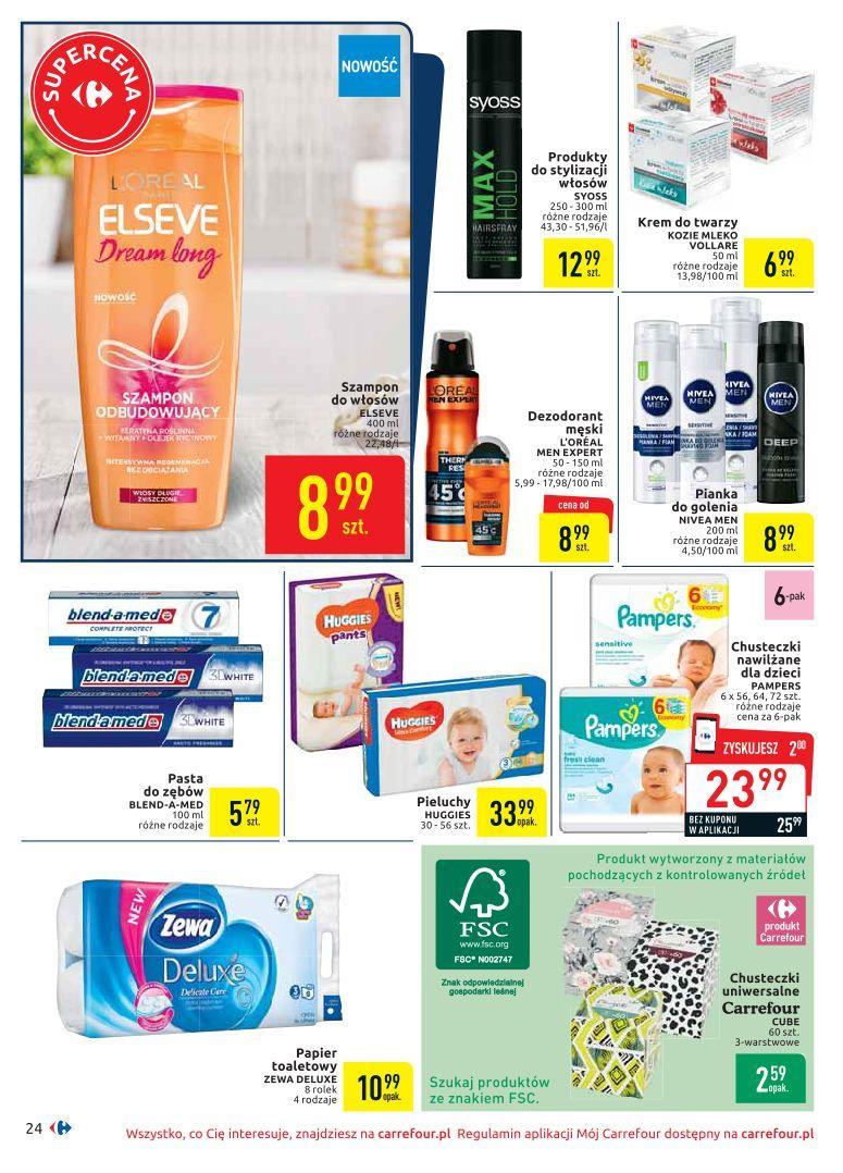 Gazetka promocyjna Carrefour do 11/05/2019 str.23
