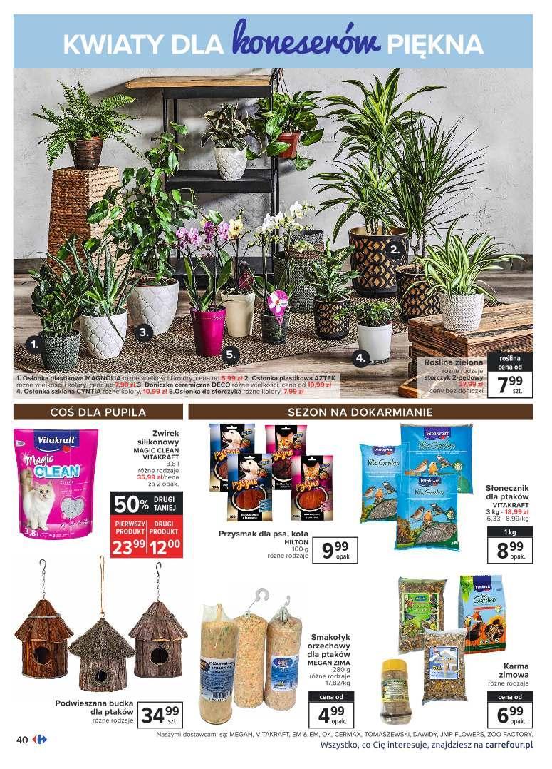 Gazetka promocyjna Carrefour do 07/11/2020 str.40