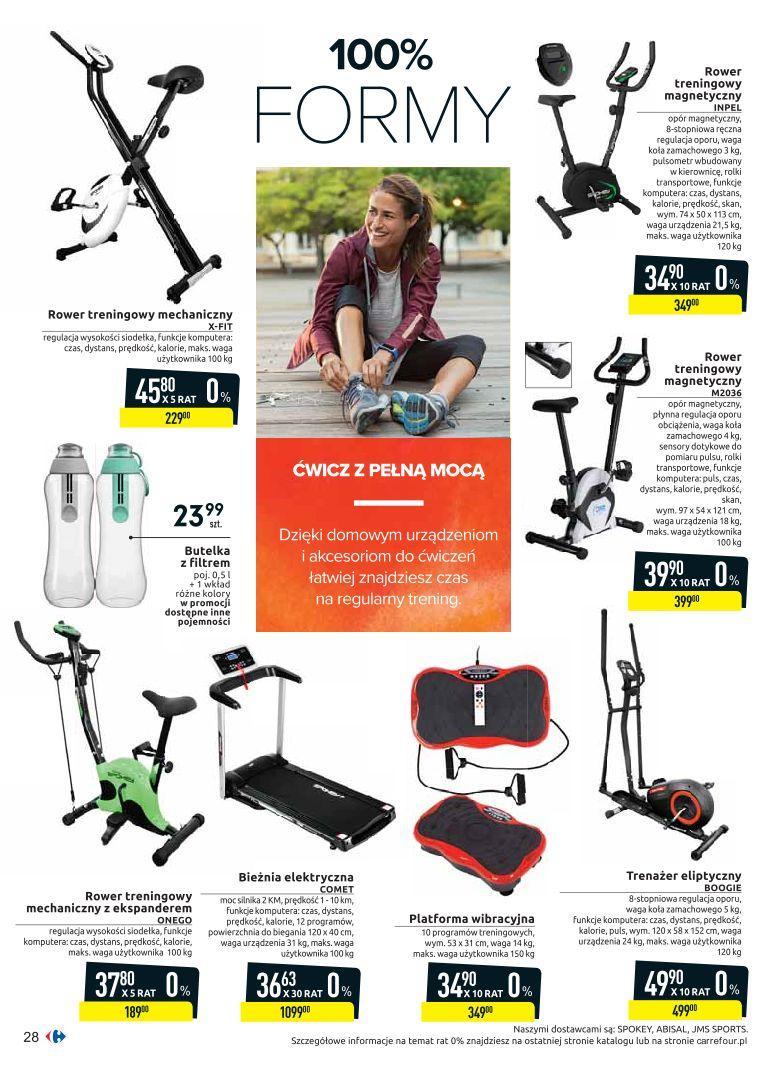 Gazetka promocyjna Carrefour do 29/09/2019 str.27