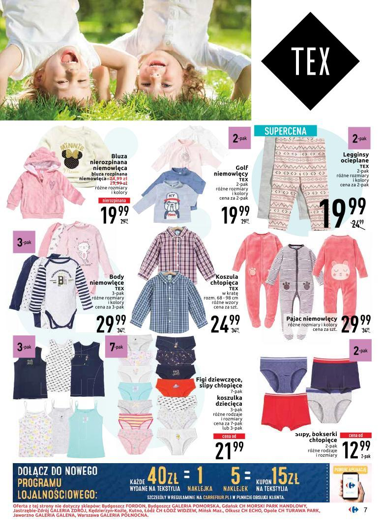 Gazetka promocyjna Carrefour do 09/02/2020 str.6