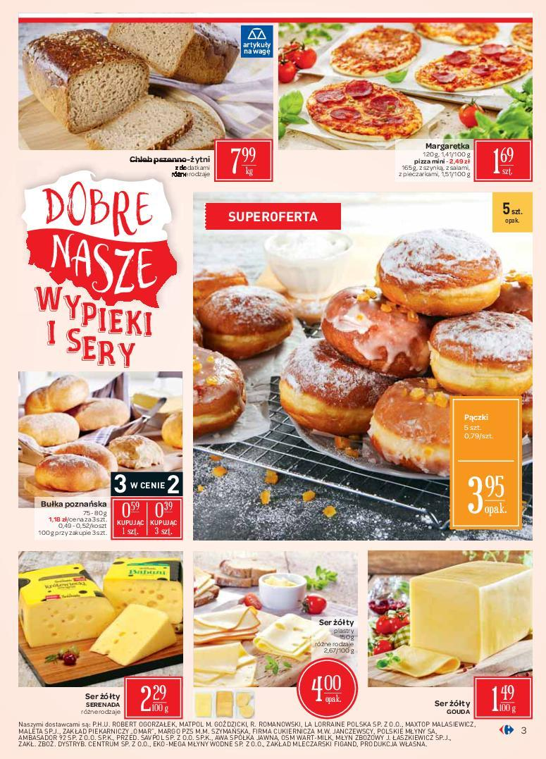 Gazetka promocyjna Carrefour do 07/07/2018 str.2