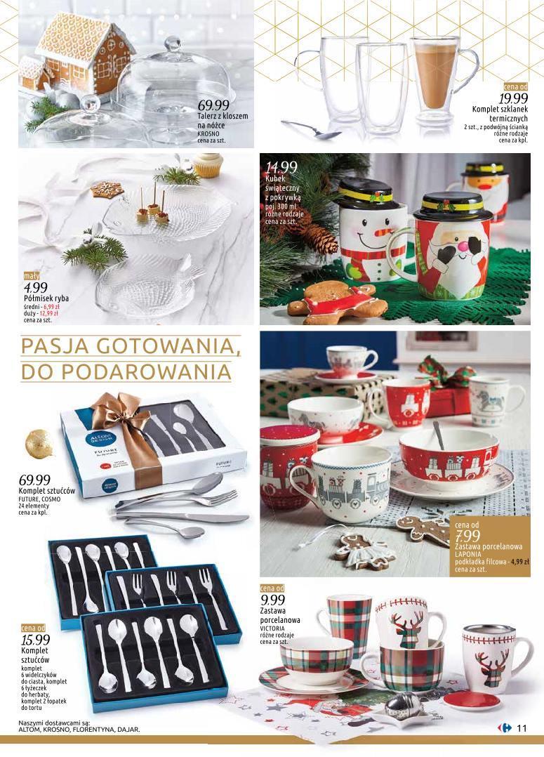 Gazetka promocyjna Carrefour do 02/12/2019 str.11