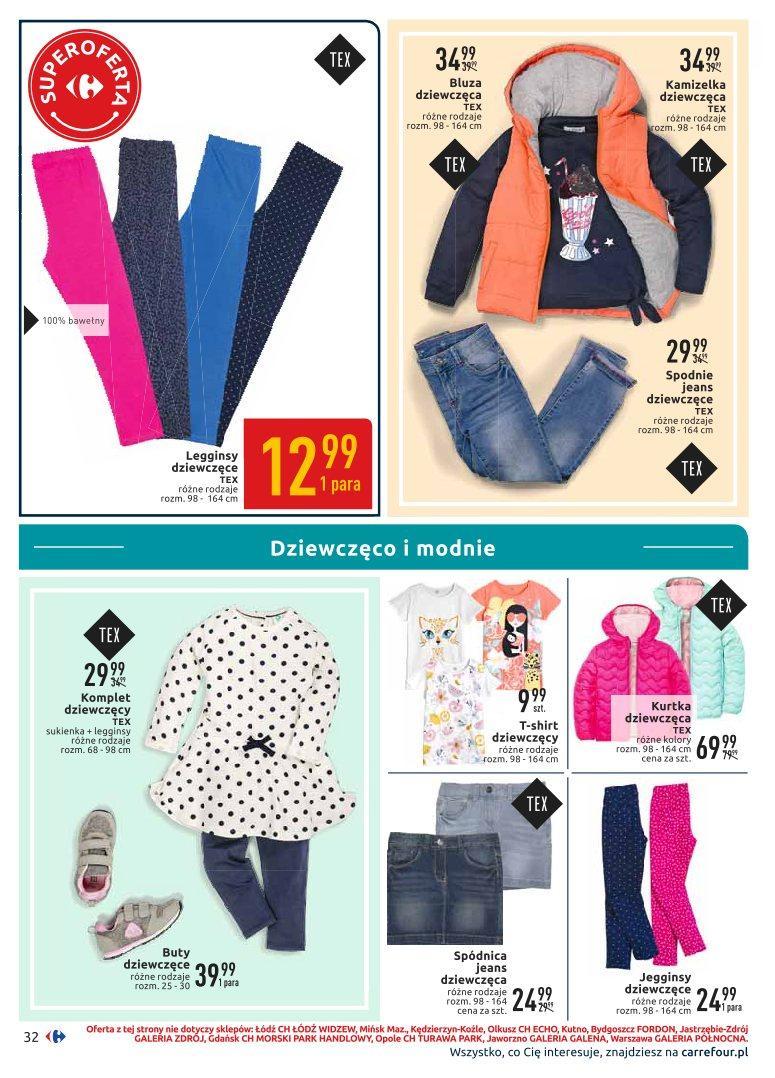 Gazetka promocyjna Carrefour do 04/03/2019 str.31