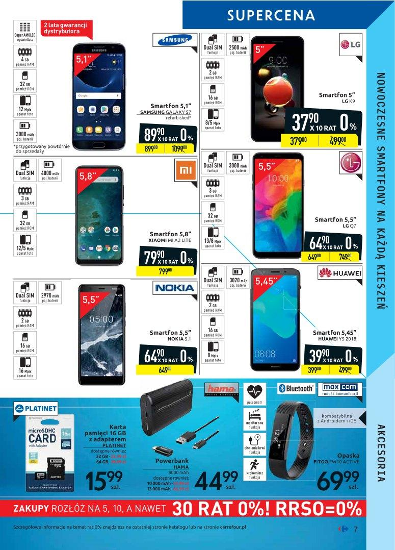 Gazetka promocyjna Carrefour do 09/06/2019 str.6