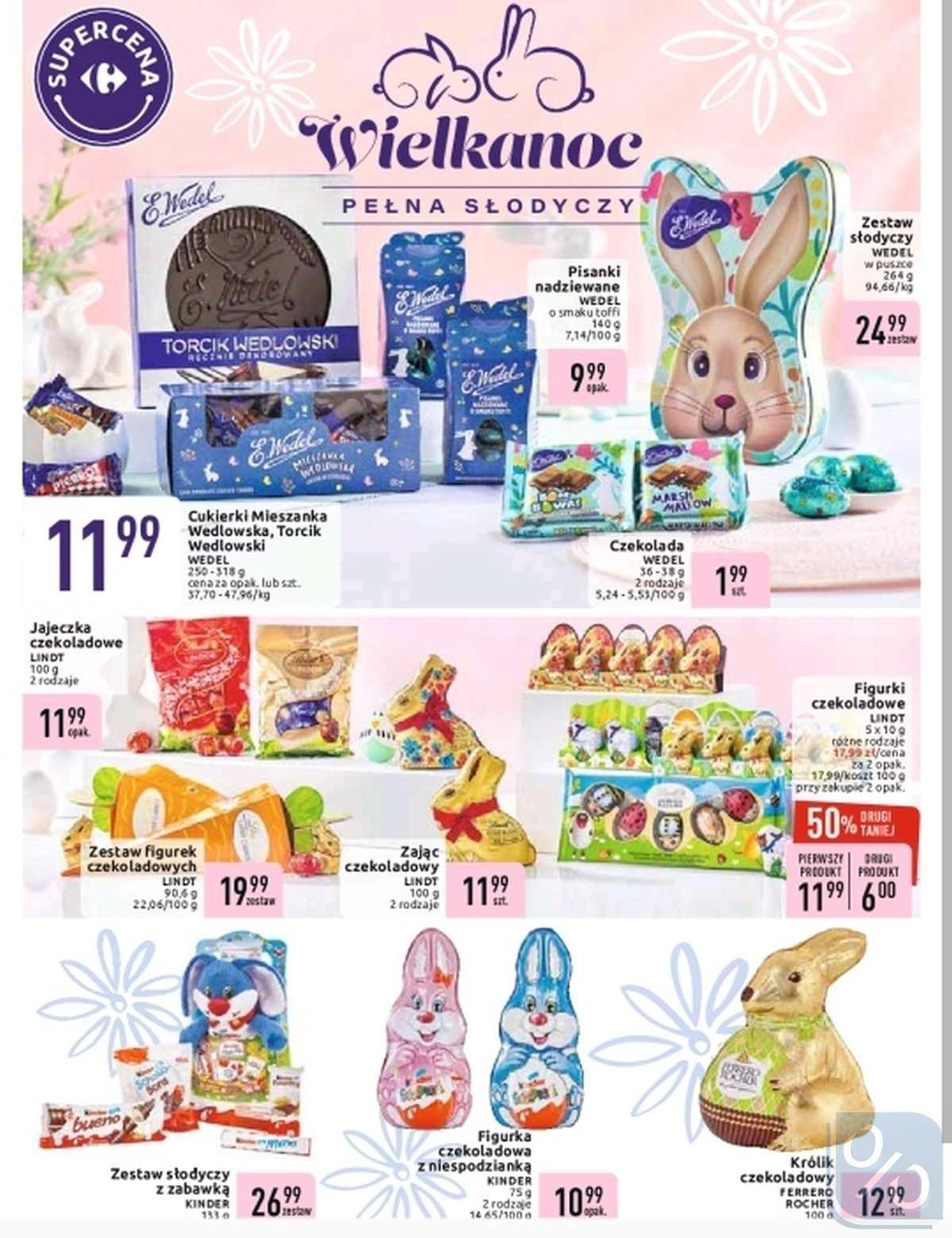 Gazetka promocyjna Carrefour do 20/04/2019 str.11