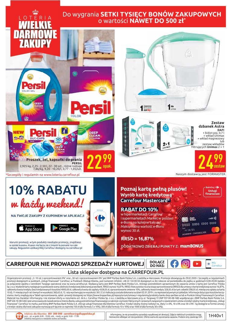 Gazetka promocyjna Carrefour do 05/10/2019 str.39