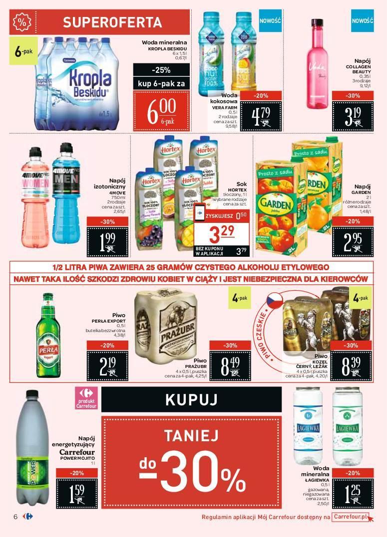 Gazetka promocyjna Carrefour do 09/06/2018 str.5