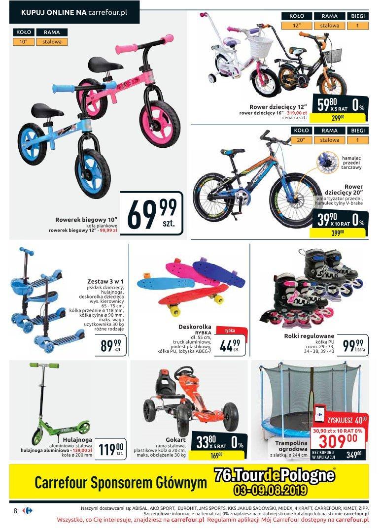 Gazetka promocyjna Carrefour do 01/06/2019 str.7