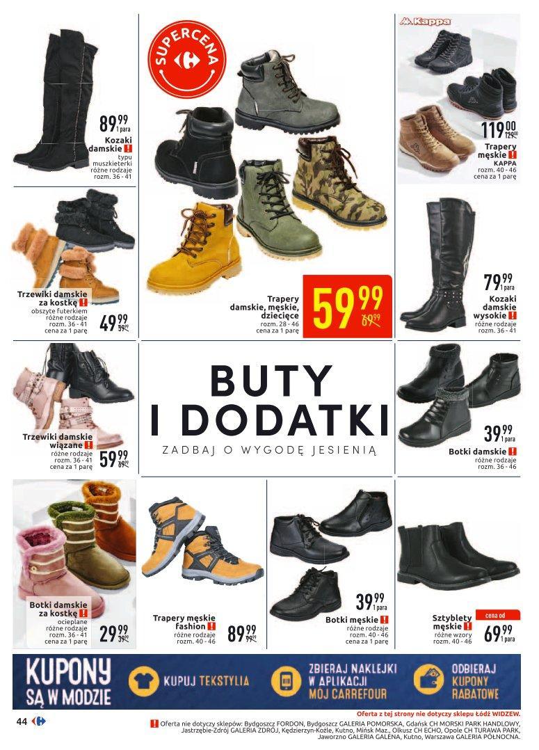 Gazetka promocyjna Carrefour do 09/11/2019 str.44