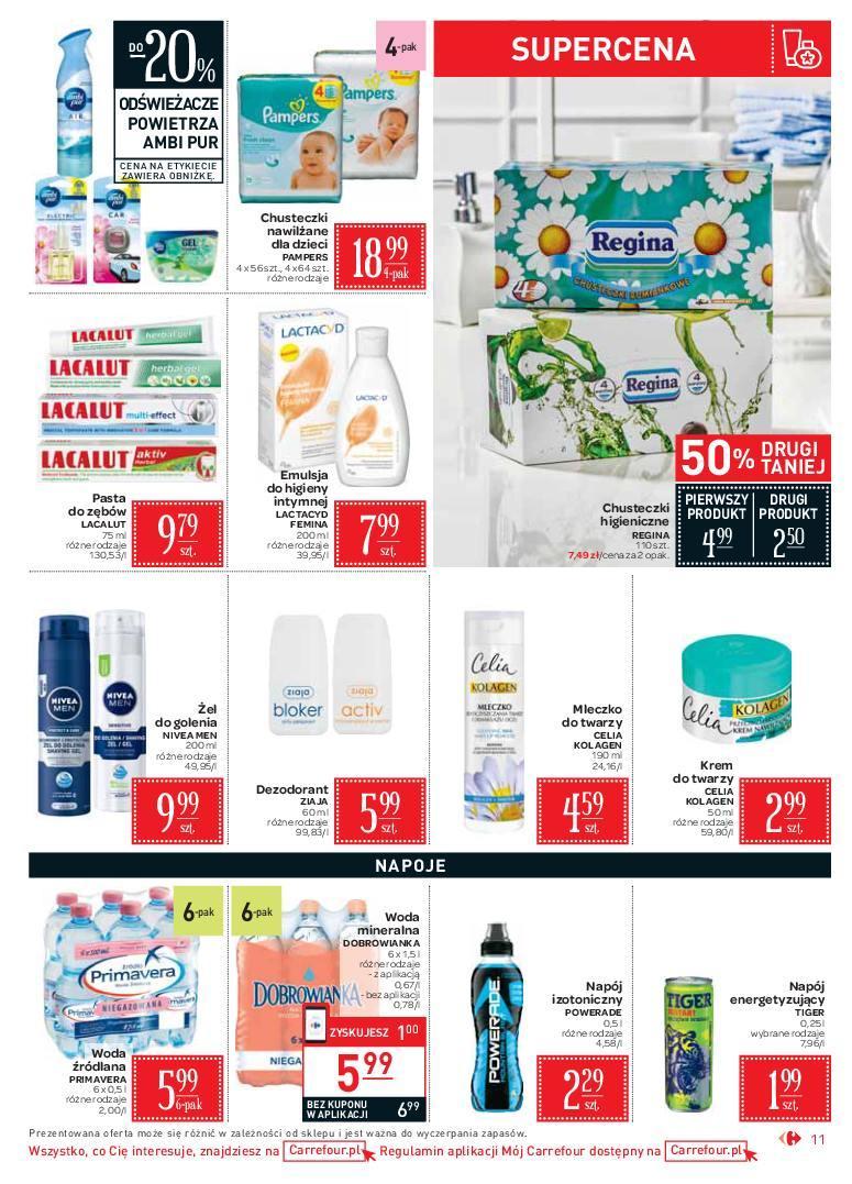 Gazetka promocyjna Carrefour Market do 07/07/2018 str.10