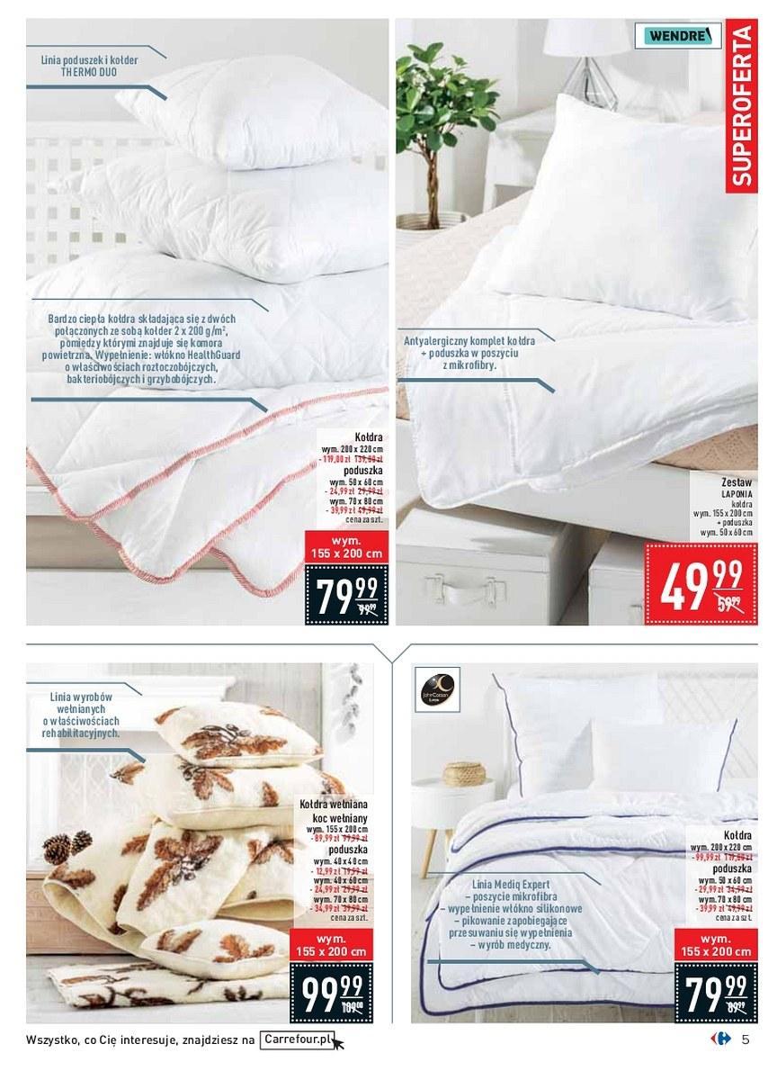 Gazetka Promocyjna I Reklamowa Carrefour Domowe Inspiracje Od 10