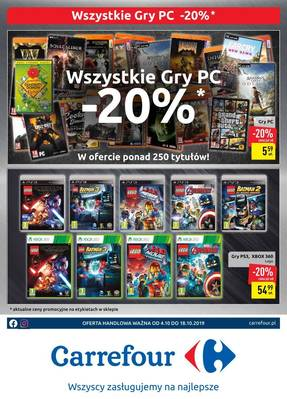 Gry PC