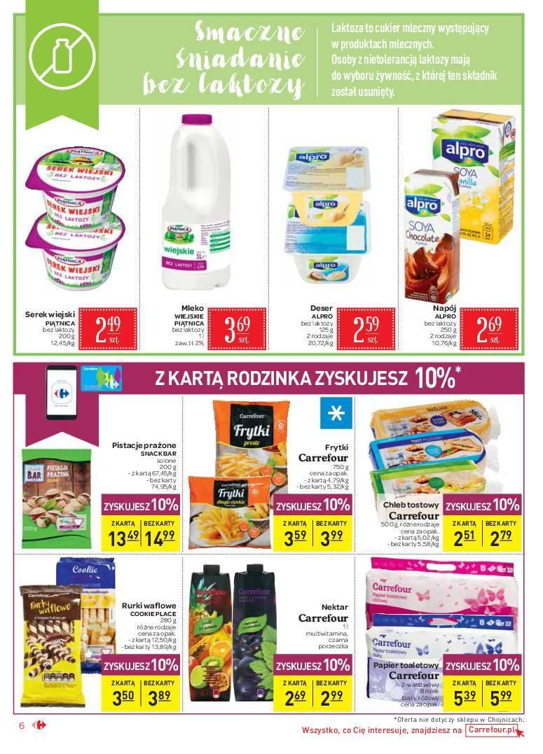 Gazetka promocyjna Carrefour Market do 24/06/2018 str.5