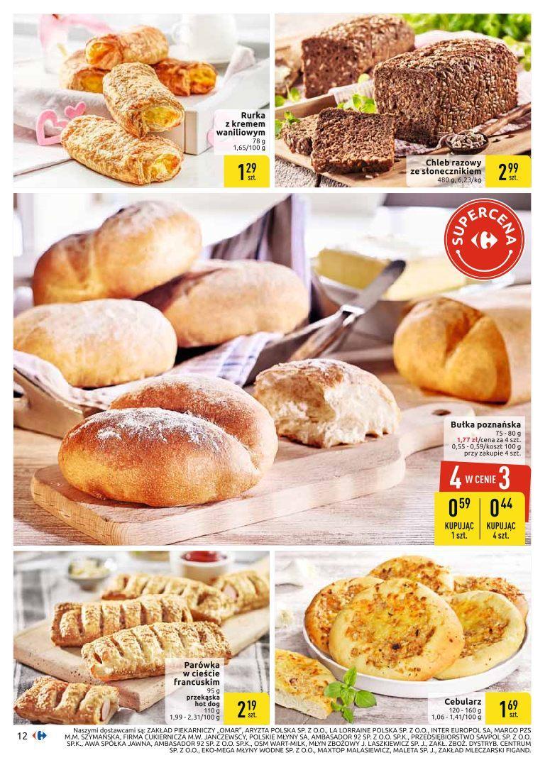 Gazetka promocyjna Carrefour do 04/05/2019 str.11