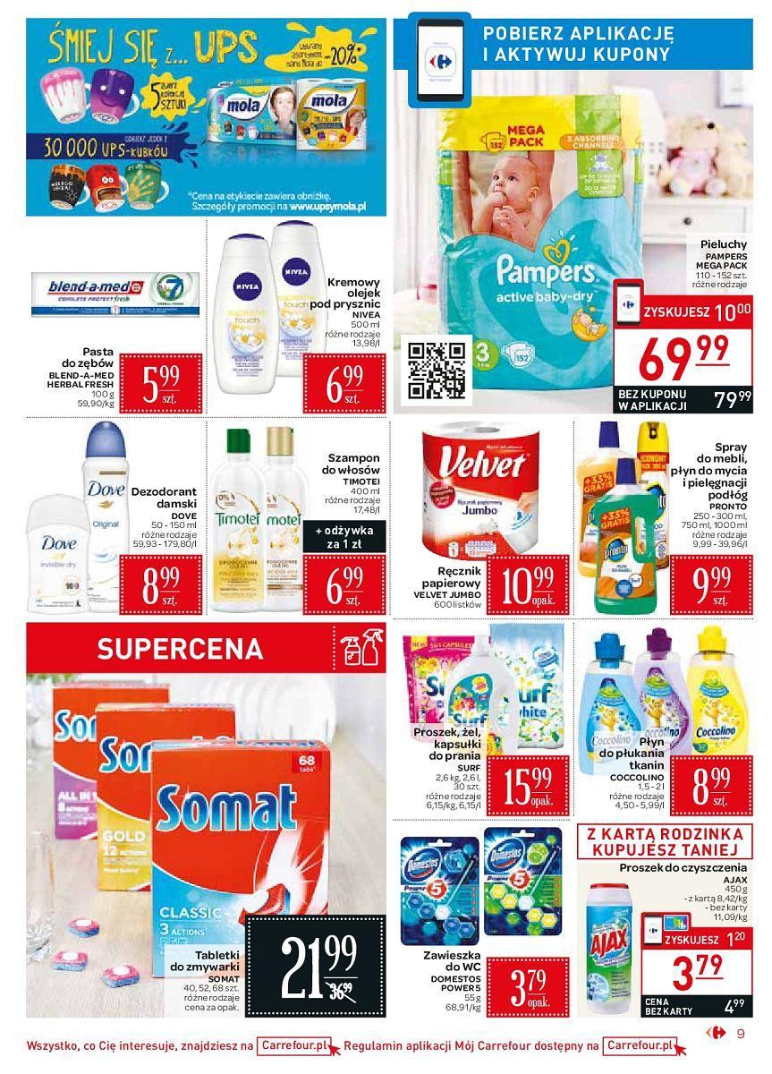 Gazetka promocyjna Carrefour Market do 12/05/2018 str.8