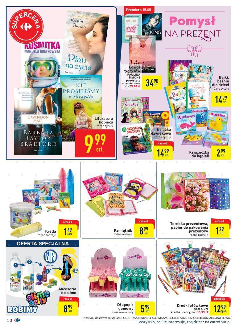 Gazetka promocyjna Carrefour do 26/05/2019 str.29