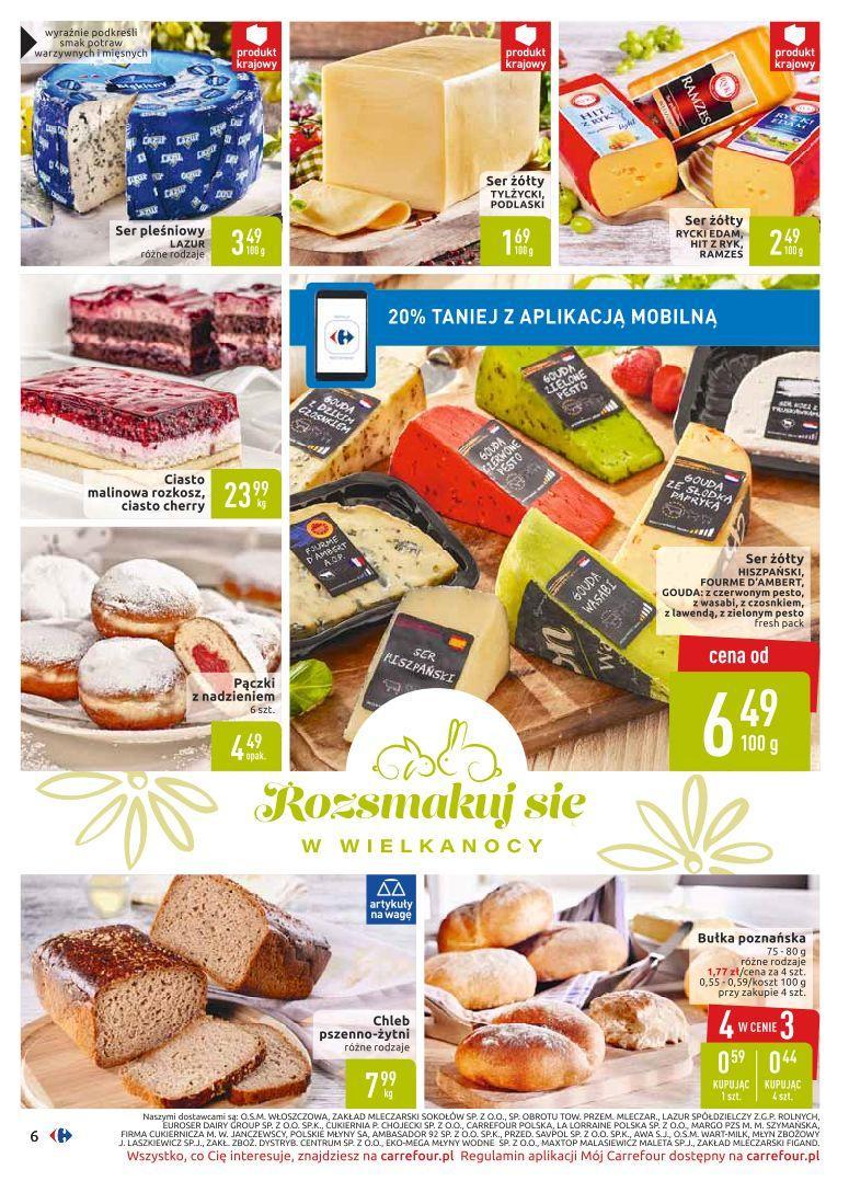 Gazetka promocyjna Carrefour do 06/04/2019 str.5